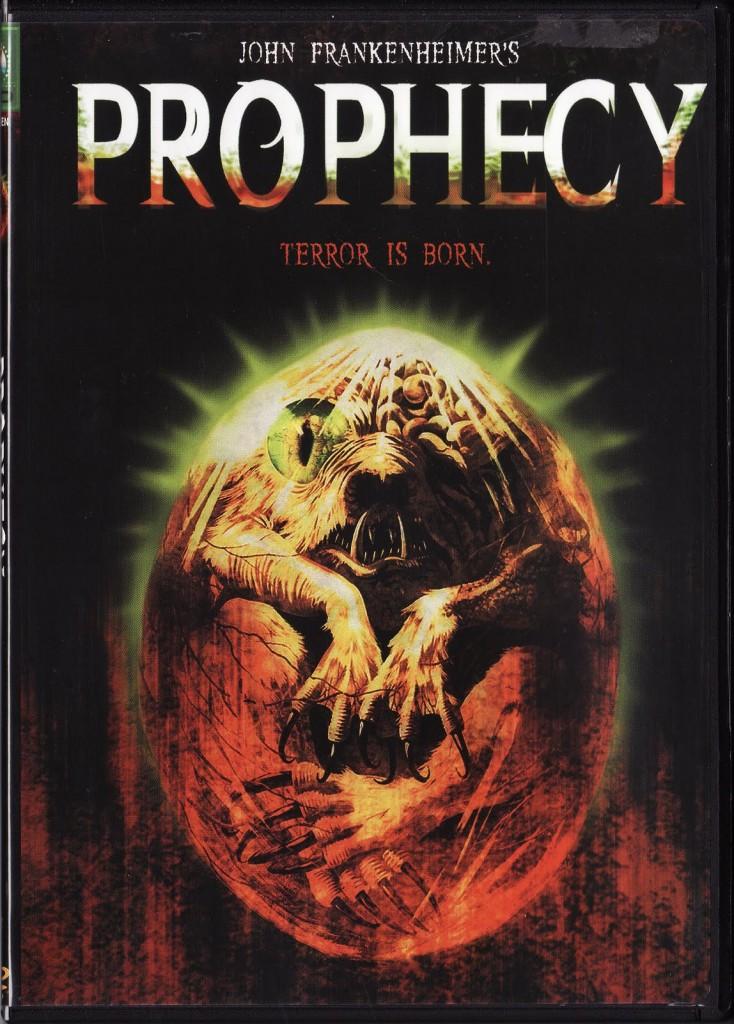 prophecyDVD