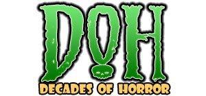 Decades of Horror
