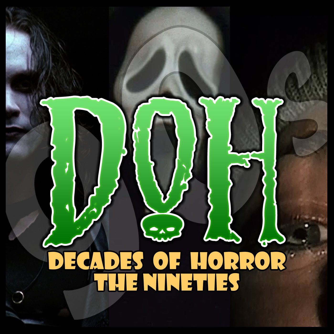 Decades of Horror 1990s