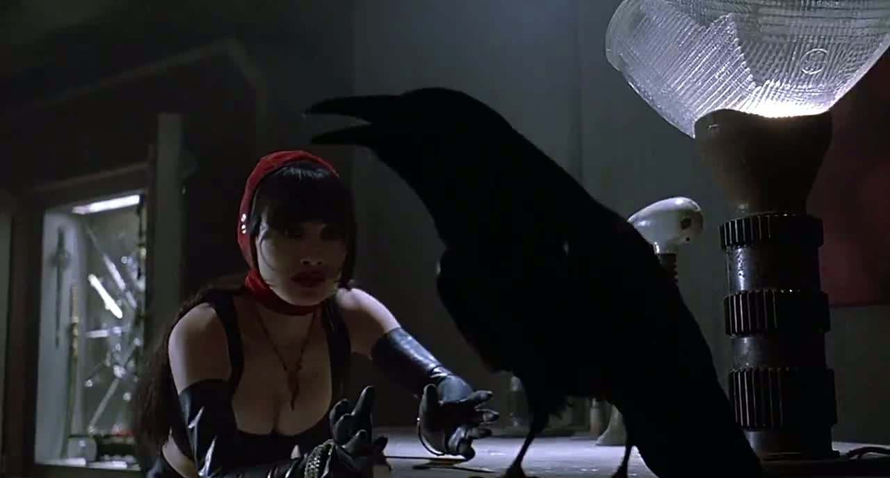 The Crow 1994 Episode 2 Decades Of Horror 1990s