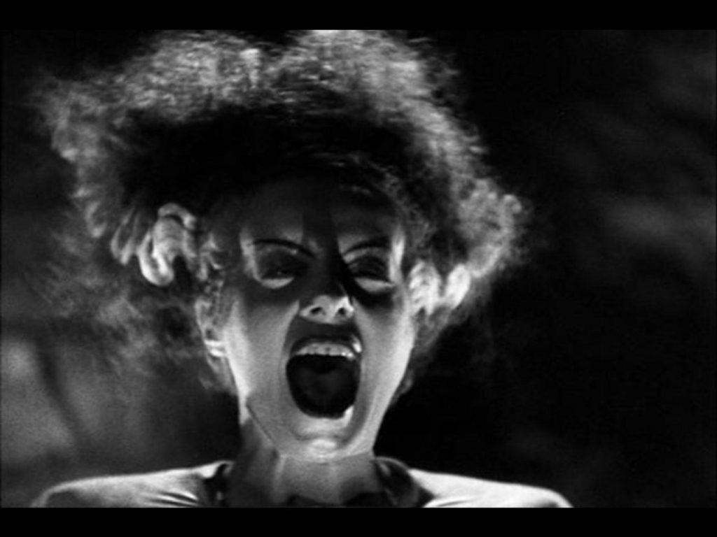 Bride of Frankenstein (1935) – Episode 14 – Decades of ...