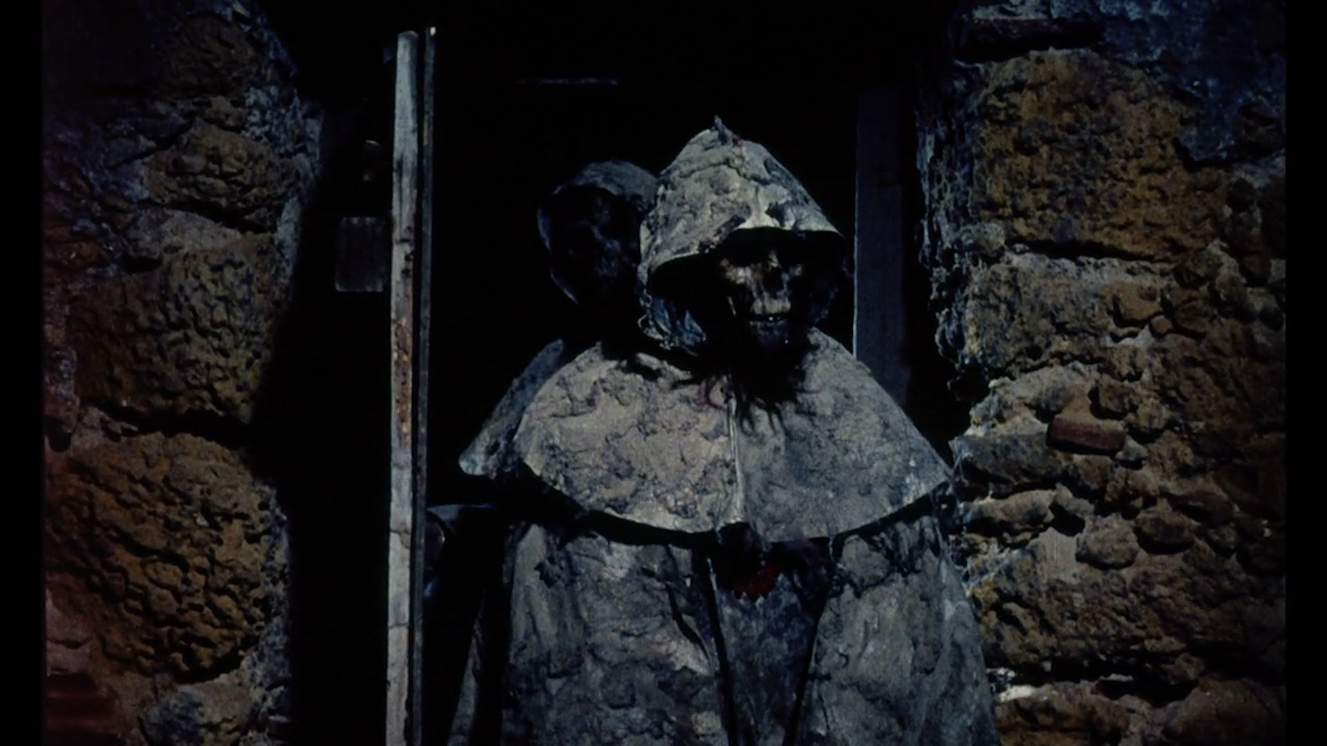 Tombs of the Blind Dead (1971) — Episode 30 — Decades of ...